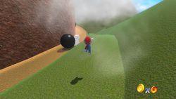 Super Mario 64 HD - 2