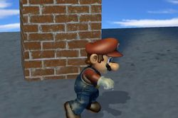 Super Mario 64 - remake - vignette