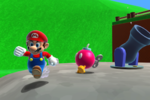 Super Mario 64 HD : version améliorée du remake en téléchargement