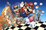 Super Mario All-Stars - artwork
