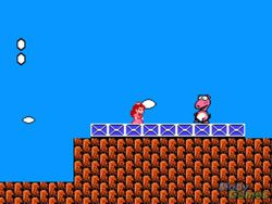 Super Mario Bros. 2   Image 2.