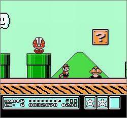 Super Mario Bros. 3   3