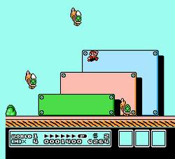 Super Mario Bros. 3   4