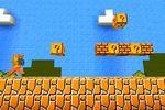 Super Mario Bros. Minecraft