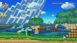 Super Mario Bros Wii U - 2