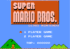 Super Mario Bros NES : Nintendo dévoile les bugs en vidéo
