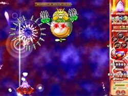 Super Mario Forever Galaxy screen2