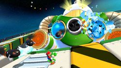 Super Mario Galaxy (1)