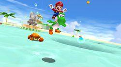 Super Mario Galaxy 2 - 12