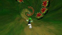 Super Mario Galaxy 2 - 2