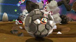 Super Mario Galaxy 2 - 4
