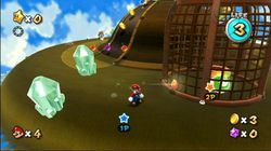 Super Mario Galaxy 2 - 5