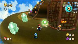 Super Mario Galaxy 2 - 6