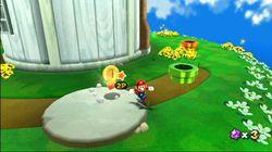 Super Mario Galaxy 2 - 7