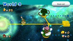 Super Mario Galaxy 2 - 8