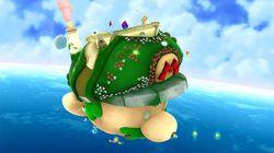 Super Mario Galaxy (2)