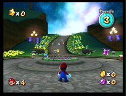 Super Mario Galaxy (5)