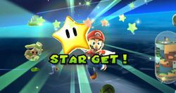 Super mario galaxy image 4