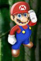 Gadget Super Mario Kart Xtreme