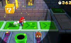 Super Mario Land 3D (2)