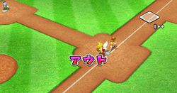 Super mario stadium baseball image 6