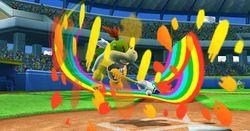Super mario stadium baseball image 7
