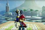Super Mario Sunshine Unreal Engine 4 - 1