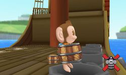 Super Monkey Ball 3DS - 15