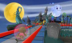 Super Monkey Ball 3DS - 1