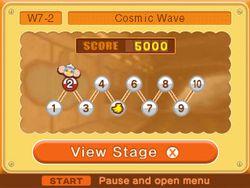 Super Monkey Ball 3DS - 3