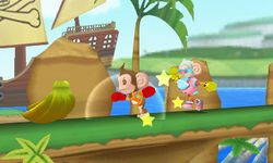 Super Monkey Ball 3DS - 5