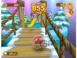 Super Monkey Ball banana blitz - img1