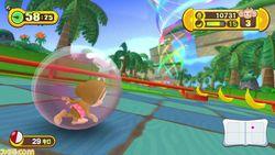 Super Monkey Ball Step & Roll - 10