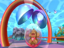 Super Monkey Ball : Step & Roll - 10