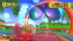 Super Monkey Ball Step & Roll - 12