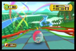 Super Monkey Ball Step & Roll (14)