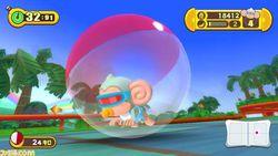 Super Monkey Ball Step & Roll - 15