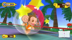 Super Monkey Ball Step & Roll - 1