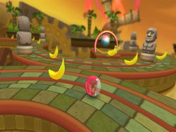 Super Monkey Ball : Step & Roll - 1
