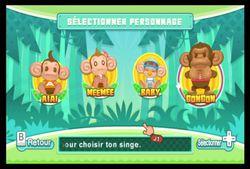 Super Monkey Ball Step & Roll (1)