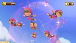 Super Monkey Ball Step & Roll - 22