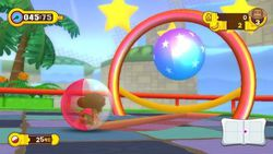Super Monkey Ball Step & Roll - 2