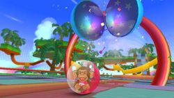 Super Monkey Ball Step & Roll - 3