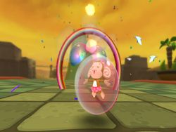 Super Monkey Ball : Step & Roll - 4