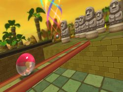 Super Monkey Ball : Step & Roll - 5