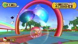 Super Monkey Ball Step & Roll - 7