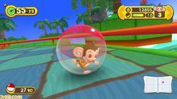 Super Monkey Ball Step & Roll - 8