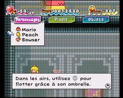 Super Paper Mario (2)