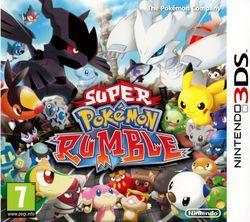 Super Polemon Rumble