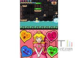 Super Princess Peach - 01